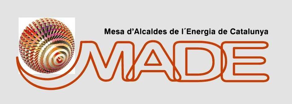 Mesa d'Alcaldes de l'Energia de Catalunya