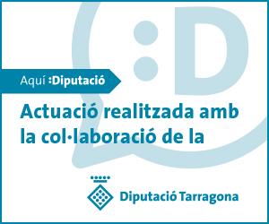 El Programa d'Acció Municipal concedeix 134.457€ a Tivissa
