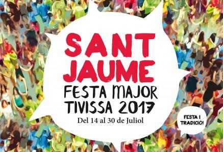Festa Major Sant Jaume 2017
