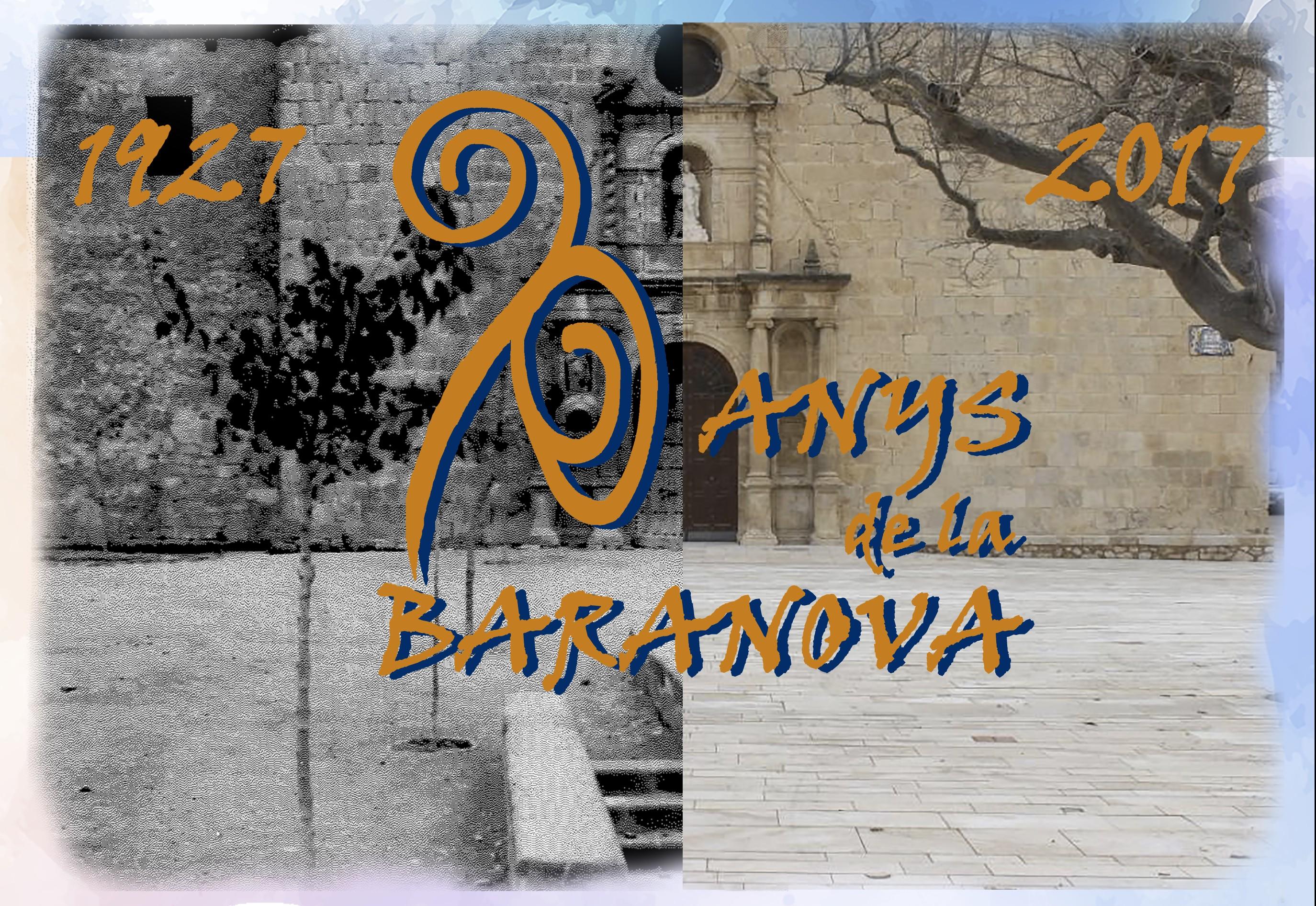 90 anys Baranova