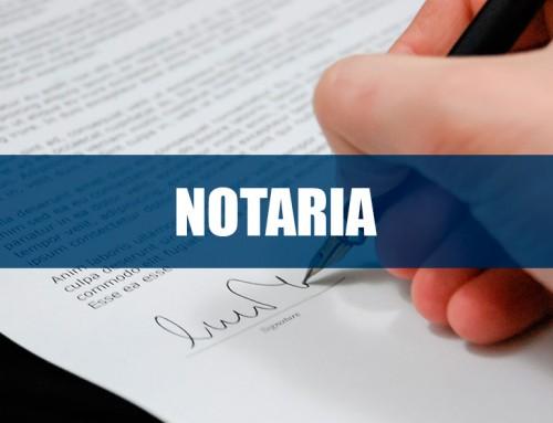 Nou servei de notaria a l'Ajuntament de Tivissa