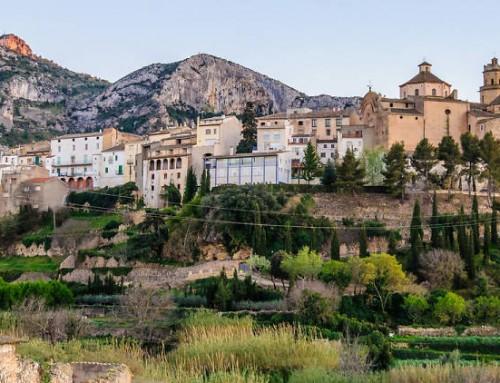 Segons el digital CatalunyaDiari, Tivissa és el cinquè poble més bonic de Catalunya